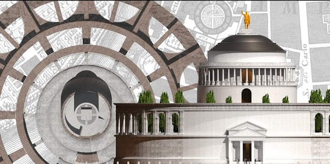 Ο μεγαλύτερος κυκλικός τάφος της αρχαιότητας ανοίγει για το κοινό στην Ρώμη .