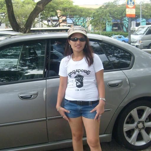 Melody Estrada
