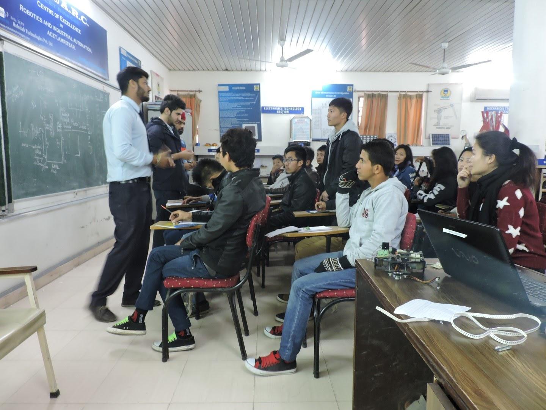 Amritsar College Of Engineering and Technology, Amritsar Robolab 16 (22).JPG