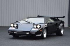 081 Lamborghini Countach LP 400 S