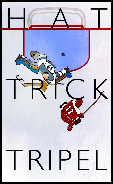 Logo of Brooks Hat Trick