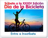Fiesta de la Bicicleta 2012, domingo 7 de octubre