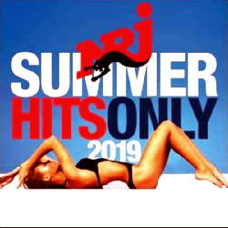 CD NRJ Summer Hits Only 2019 (Torrent) download