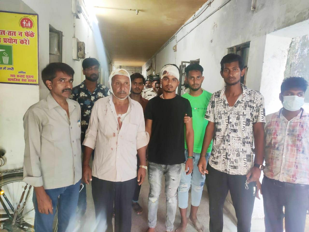 समस्तीपुर में अलतलहा फैशन पर भीड़ हमले की जांच कर आरोपियों को गिरफ्तार करे पुलिस- सुरेन्द्र।