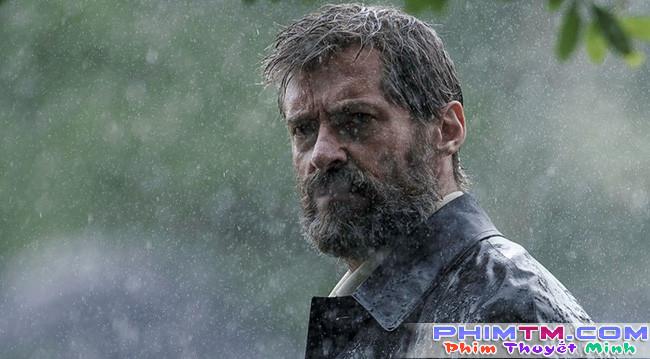 Logan - Cha con nghĩa nặng và số phận những kẻ không được mang hình hài trọn vẹn - Ảnh 2.