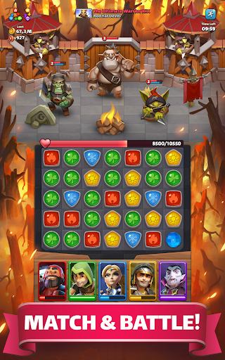 Puzzle Breakers modavailable screenshots 3