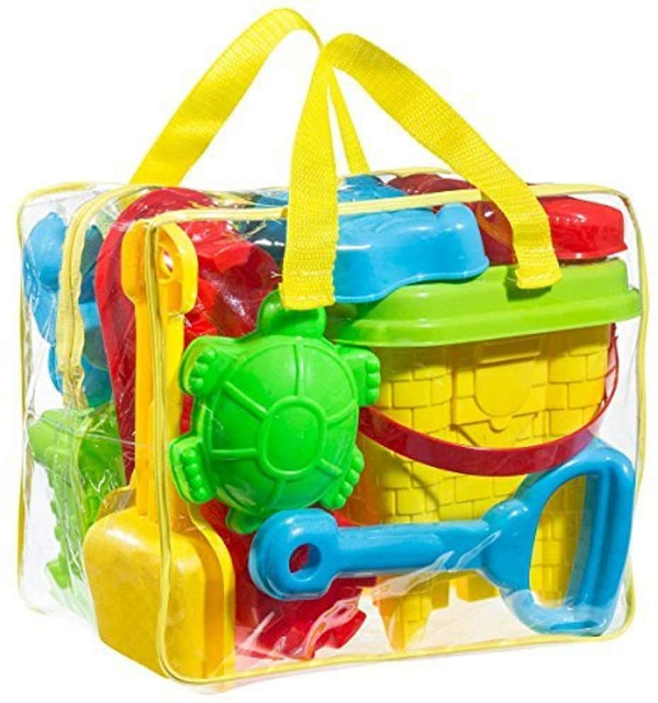 all in one kids beach toy set
