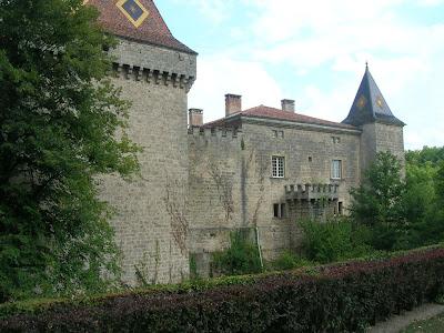 Castello di La Sône