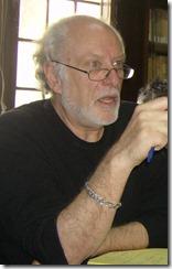 Walter D. Mignolo. Semiólogo Argentino. Profesor en Duke University. Clic para descargar su artículo