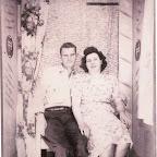 Ernest and sister Elizabeth