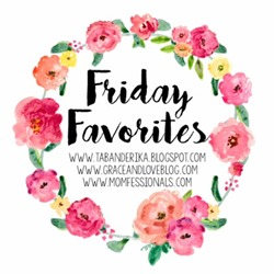 friday favorites flower look