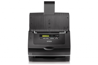 Drivers & Downloads Epson WorkForce Pro GT-S80 printer for Windows