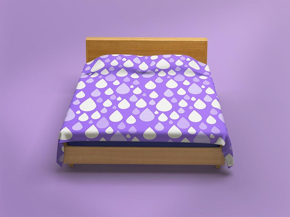 Elegant Bedding Sets u Bed Linen Mockup BUY NOW http graphicriver net item beddi