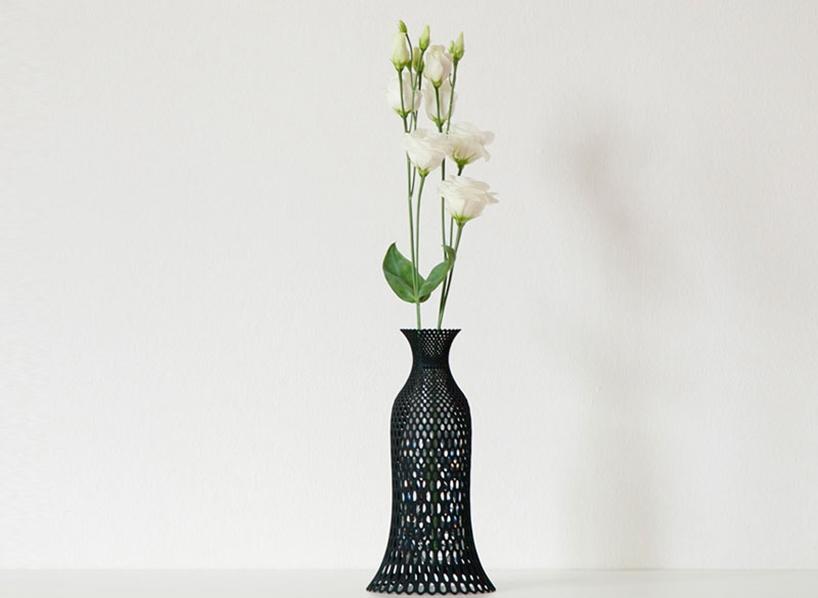 vasijas escult ricas impresas en 3d dise adas para utilizar una botella de pl stico en su. Black Bedroom Furniture Sets. Home Design Ideas