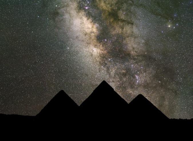 Possíveis Civilizações alienígenas avançadas em 50 galáxias 03