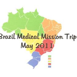 Missions 2011-05 Brazil