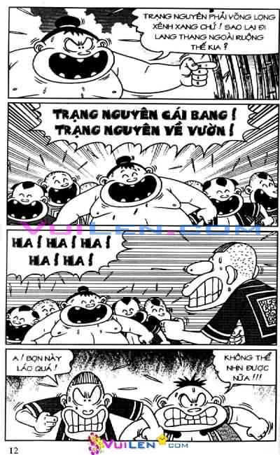 Thần Đồng Đất Việt Tập 76