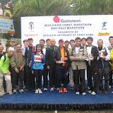 中國沿岸馬拉松 2012