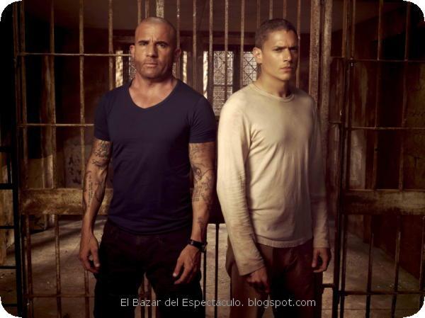 Dominic Purcell y Wentworth Miller en Prison Break - FOX.jpeg