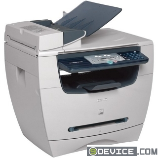 Canon LaserBase MF5630 inkjet printer driver | Free save and add printer
