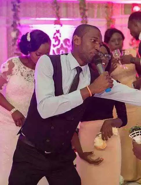 Nigerian MC, Chinedu Paul, Mistaken For A Badoo Member, Burnt To Death In Ikorodu