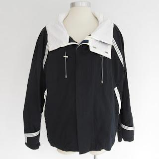 Moncler Gamme Blue Jacket