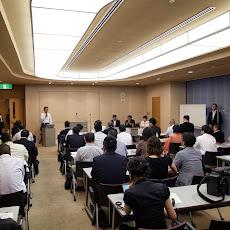 減税日本総会 2013年
