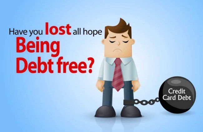 Free Debt Consolidation Calculator