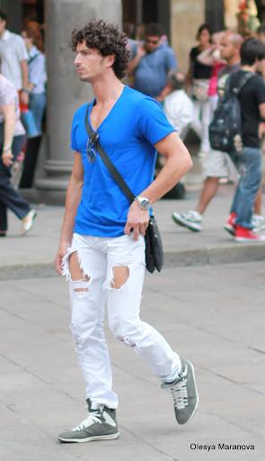 люди в Милане, стрит луки, фото людей в Милане, лукхантер, как одеваются люди в европе