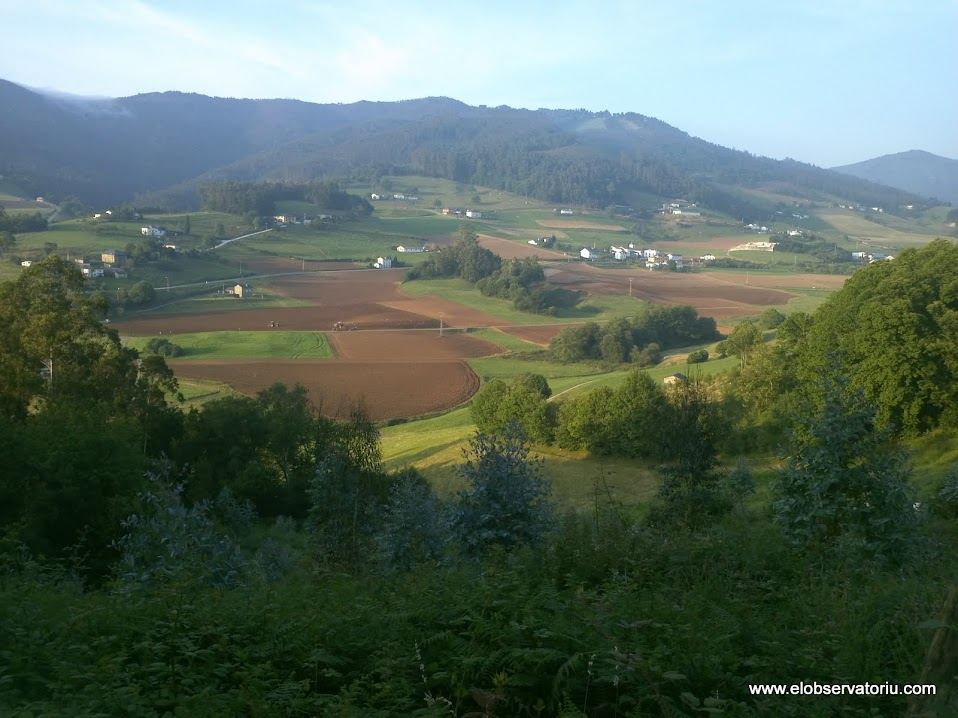 Valle de Muñás