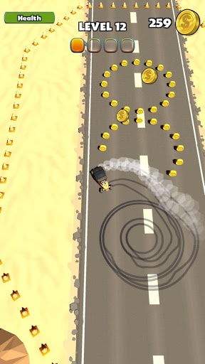 Stunt Drift - screenshot