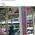 Hati-hati Scam Lelaki dan Anak Di Tesco Melaka