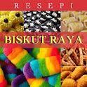 RESEPI BISKUT RAYA icon