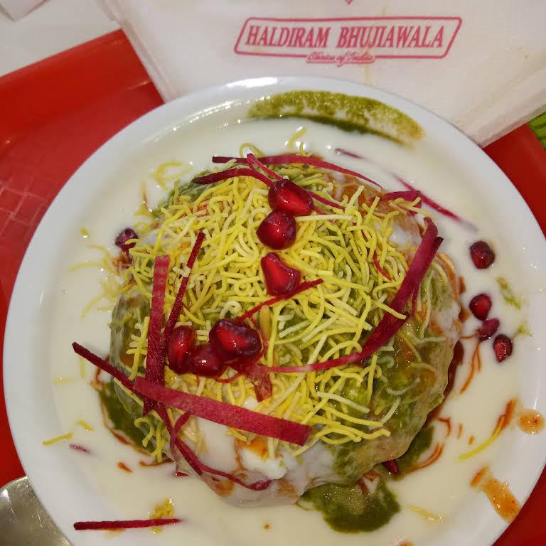 Haldiram Bhujiawala - Restaurant in Patna
