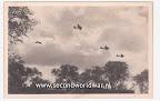 operation chowhound, usaaf, heavy bombers B17, B-17, ETO