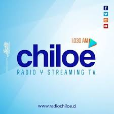 Logo Radio Chiloe