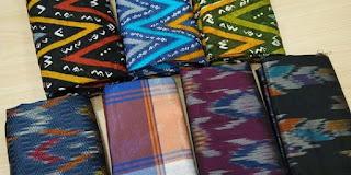 kain tenun adalah karya seni yang termasuk seni rupa terapan, kain tenun, kain seni rupa terapan, seni rupa terapan