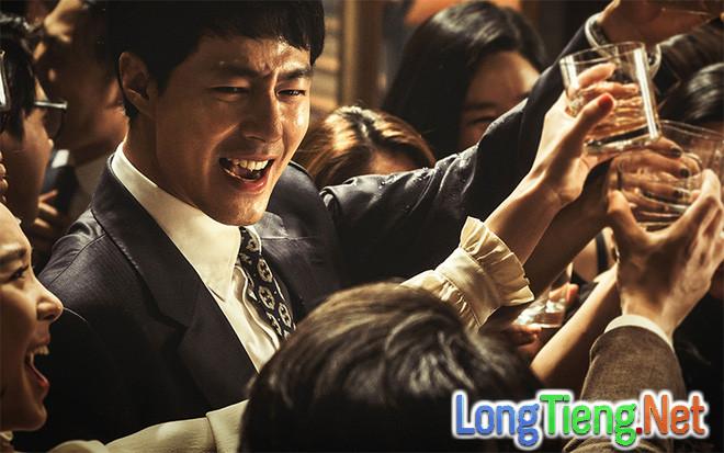 The King: Tuyệt phẩm điện ảnh của cặp quý ông đẹp nhất Hàn Quốc! - Ảnh 6.