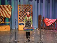 Zsoldos Viktória Nagymegyerről Kiváló fokozatot ért el a KÓTA Népzenei Minősítésen. Jutalom Csutorás Tábor részvételt kapott különdíjként énekéért.jpg