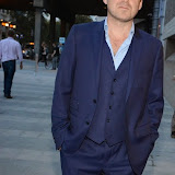 WWW.ENTSIMAGES.COM -    Rory Kinnear   arriving at        BRIGHT YOUNG THINGS GALA 2014 at The National Theatre, London September 18th 2014A Young Patrons of the National Theatre gala event in support of emerging artists. The inaugural Bright Young Things Gala aims to raise vital funds in support of emerging artists at The National Theatre, and champion young philanthropy in the arts on a peer to peer level.                                               Photo Mobis Photos/OIC 0203 174 1069