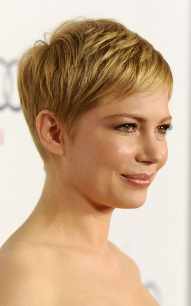 30+Super Women's Short Hairstyles ! Most Exclusive Wow 11