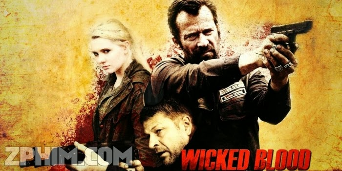 Ảnh trong phim Kẻ Khát Máu - Wicked Blood 1