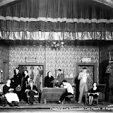 THE SHOW OFF - April 1931.  Property of The Schenectady Civic Players Theater Archive.