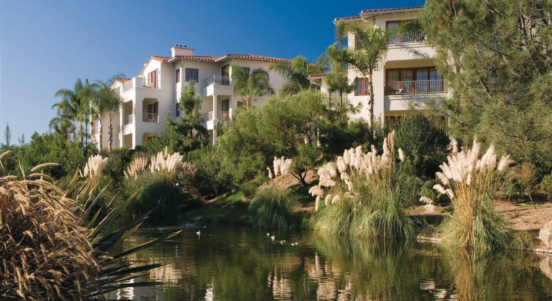 Four Seasons Residence Club Aviara
