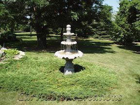 carved stone fountain, estate fountain, Exterior, Fountains, garden fountain, garden fountains, granite fountain, outdoor fountains, stone fountain, stone garden fountain