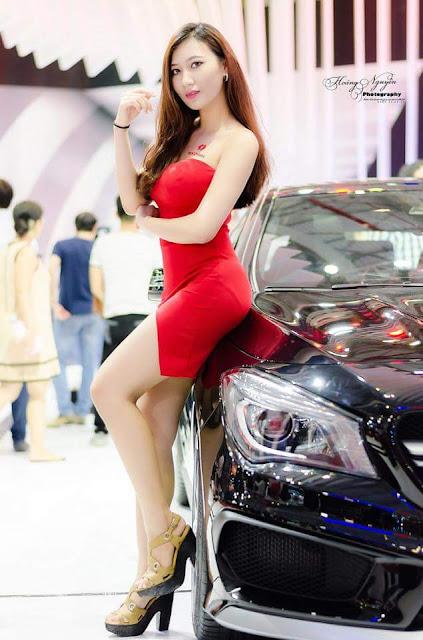 hot girl nguyen thy 21