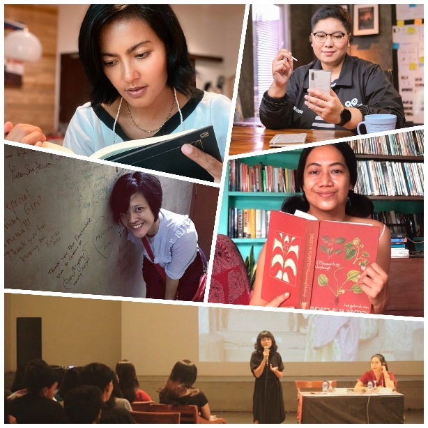 Lima Sineas Perempuan Ini Berani Angkat Isu Sensitif dalam Karya