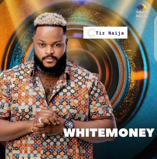Meet White Money, the Richest self-made  Housemate of Big Brother Naija Season 6