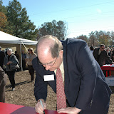 UACCH-Texarkana Creation Ceremony & Steel Signing - DSC_0011.JPG