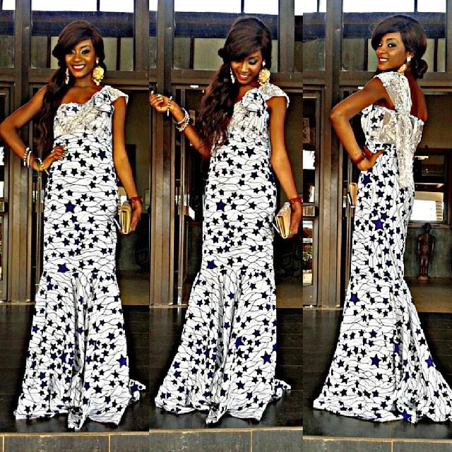 Ankara Latest African Fashion Styles 7